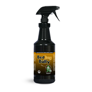 bed bug bully Whats the Surefire Way to Kill Bed Bugs and the Eggs in Seconds?