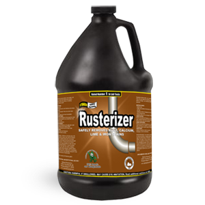 rusterizer Do It Yourself Rust Removal That Saves Contractors $1,000s Guaranteed