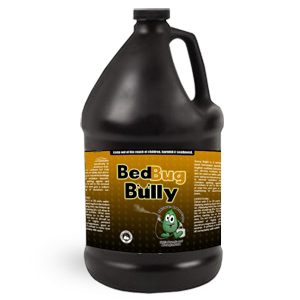 bed bug bully 1 gallon Bed Bugs – Could You Really Beat Them With Kidney Bean Leaves?