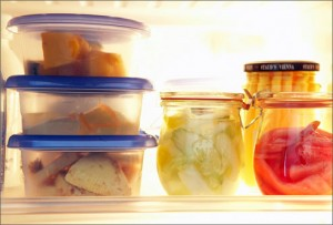 keep food in containers 300x203 Roach Guide – Tip and Tricks to Kill Roaches Safe and Quick