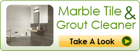Marble Tile and Grout Cleaner