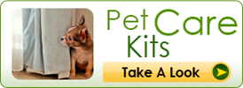 Pet Care Kits